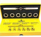 No.5537 6 sizes/set  Watch Case Opener for Rolex Watches,18.5-29.5mm case back