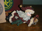 Boyds Bears 1995 ORNAMENT ~NICHOLAS THE GIFTGIVER~  STYLE #2551