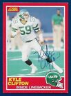 Top 20 Budget Football Hall of Fame Rookie Cards from the 1980s  22