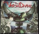 Vision Divine - The Perfect Machine CD (2005, Raw Metal Records) Import, Digipak