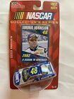 Jimmie Johnson Racing Cards and Autograph Memorabilia Guide 54