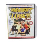 The Biggest Loser Workout Fitness DVD w contestants from seasons 1