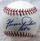 Fergie Jenkins Cards, Rookie Card and Autographed Memorabilia Guide 35