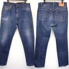Vintage Levis Red Tab 505 Mens Size 40x34 USA Straight Deadstock P18