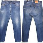 Vintage Levis Red Tab 505 Mens Size 40x34 USA Straight Deadstock P19