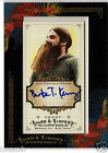 2014 Topps Allen & Ginter Getting a Binder with Exclusive Cards 13