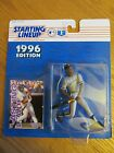 STARTING LINEUP Sports Star Collectible FRANK THOMAS 1996 MLB Figure VTG NIP