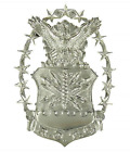 Vanguard AIR FORCE ROTC CAP DEVICE CADET OFFICER WITH STARS