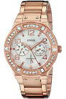 GUESS W0290L2,Ladies Dress,Multi-function,BRAND NEW WITH TAG AND GUESS BOX