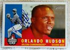 2009 Topps Heritage High Number Edition Baseball Card Product Review 6