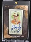 2019 Topps Allen & Ginter Baseball Cards 36