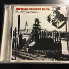 You Can't Fight Fashion by Michael Stanley Band (CD, 1992, Razor