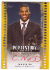 Cam Newton Rookie Cards Checklist and Autographed Memorabilia Guide 14