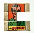 1966 Topps Batman Riddler Back Trading Cards 15
