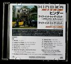 HINDER Take It To The Limit Rare 2009 Japan 11-Track CD