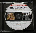 THE DARKNESS Hot Cakes 2012 Japan 15-Track DJ CD