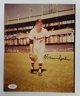 Warren Spahn Cards, Rookie Cards and Autographed Memorabilia Guide 28