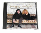 CD: Conversations With Jimmy Page and Robert Plant + No Quarter Music 1994 Promo
