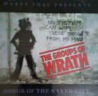 THE GROUPS OF WRATH: SONGS OF THE NAKED CITY - RAMONES, BLONDIE, MORE!