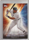 2017 Topps Walmart Online Exclusive Baseball Cards 17