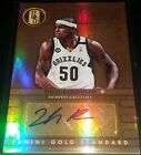 Pay Dirt! 2012-13 Panini Gold Standard Basketball Mother Lode Autographs Guide 53