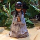 DeGrazia Mary From The Nativity 1984 Goebel Figurine Simply Beautiful