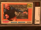 1955 Topps All-American Football Cards 43