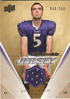 10 Must-Have Joe Flacco Rookie Cards 24