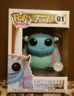 Ultimate Funko Pop Monsters Wetmore Forest Vinyl Figures Guide 37