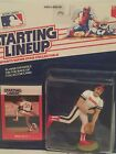 1988 Mike Witt Starting Lineup figure Card Angels toy MLB california wit anaheim
