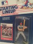 1988 Ozzie Guillen Starting Lineup figure Card Chicago White Sox toy MLB SLU SS