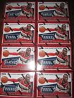 Factory Sealed 8 Box Lot - 2014 2015 Panini Threads Basketball Cards