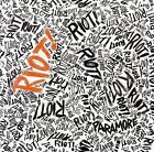 Riot! CD Paramore For A Pessimist I'm Pretty Optimistic Misery Business Fences