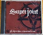 Superjoint Ritual - A Lethal Dose Of American Hatred - CD - Brand New!