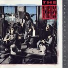 THE THIEVES - Seduced By Money (RARE OOP CD, 1988, Capitol Records)