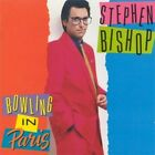 Stephen Bishop - Bowling In Paris (CD, 1989, Atlantic Records, USA)