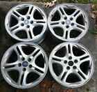4 17 Hyundai Coupe Oem Wheels Rims Factory 17x7 +46 5x1143 spoke Tiburon set