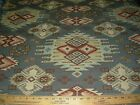 13 3 8 YDS REGAL SOUTHWEST NATIVE TAPESTRY HOME DECOR UPHOLSTERY FABRIC FOR LESS