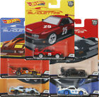 HOT WHEELS 2019 CAR CULTURE SILHOUETTES SET OF 5 FPY86 956J SHIPPING NOW