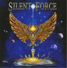 Silent Force-The Empire of Future CD Sealed Free Shipping