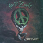 ENUFF Z NUFF - STRENGTH ORIGINAL CD, 1991, ATCO
