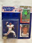 1993 JOHN SMOLTZ Atlanta Braves NM+ Rookie Starting Lineup