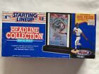 Cecil Fielder Headline Collection Starting Lineup Figure 1992 Tigers