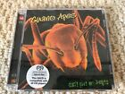 Don't Give Me Names by Guano Apes SACD Hybird (SACD, 2000, Supersonic)