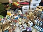 Huge Lot Scrapbooking Embellishments And Supplies