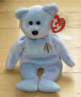 Ty Beanie Baby ISSY Four Seasons LISBON Plush Toy w/ protected tag