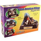 Woodland Scenics Project Pack Native American Village