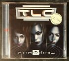 TLC FAN MAIL MUSIC CD 1999 RARE AS GOOD AS NEW MINT CONDITION