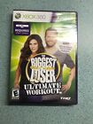 Xbox 360  The Biggest Loser Ultimate Workout VideoGames