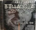 Belladonna Spells of Fear CD in Like New Condition...FREE SHIPPING